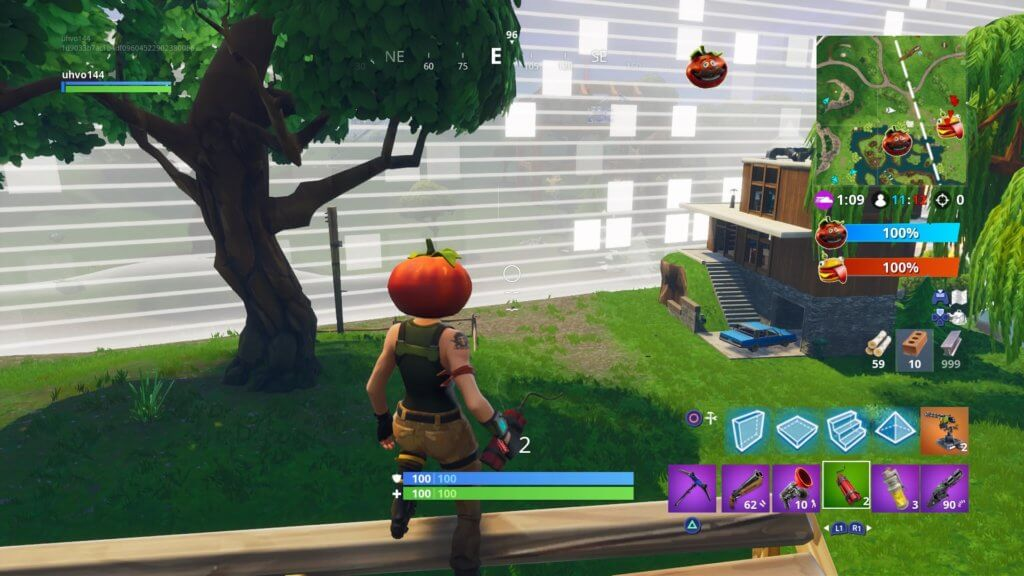 Fortnite: Battle Royale is an amazing games over multiple platforms including Nintendo Switch