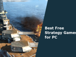 best free strategy games for pc