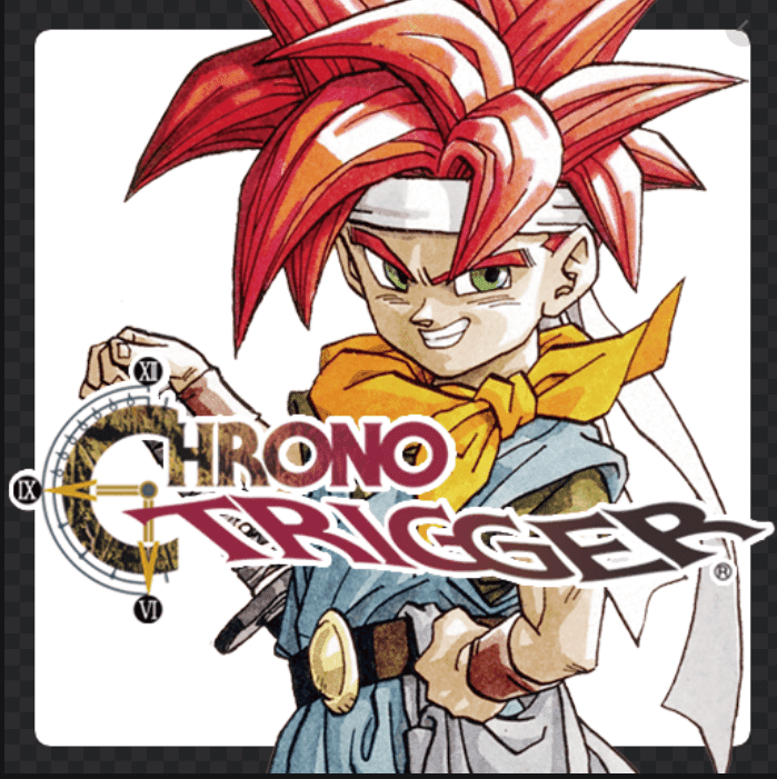 chrono trigger one of the best time travel video game