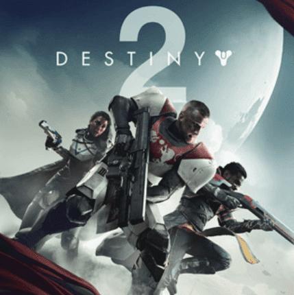 destiny 2 video game