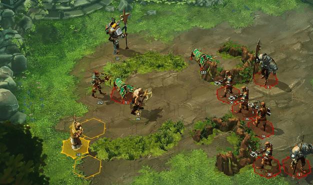 Elvenar gameplay free on PC