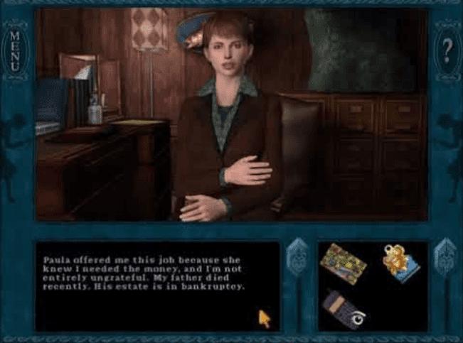 Nancy Drew - The hunted carousel