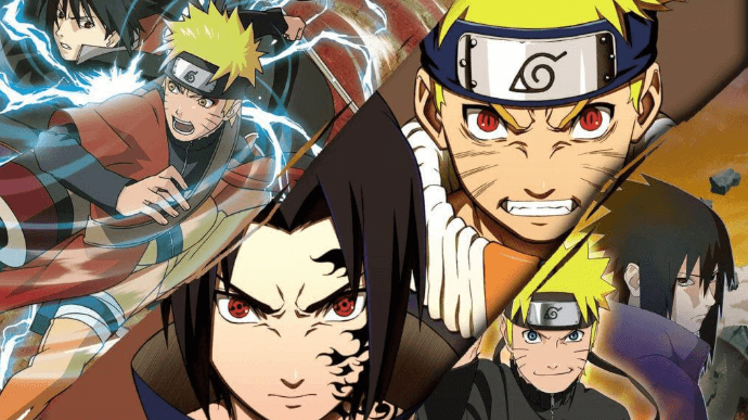 naruto shippuden ultimate ninja storm - one of the best japanese anime games for ps4