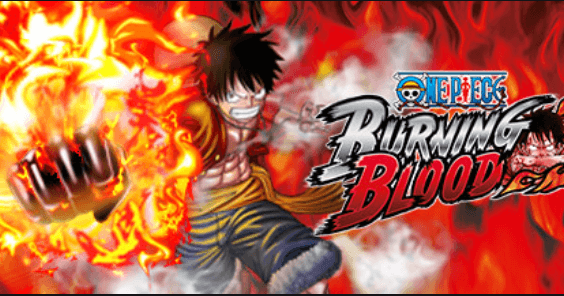 One Piece: Burning Blood best anime xbox one games