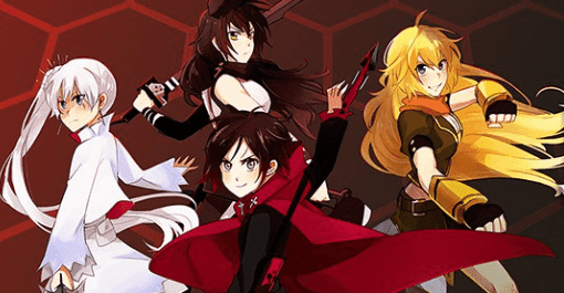 RWBY: Grimm Eclipse one of the best anime game for xbox one