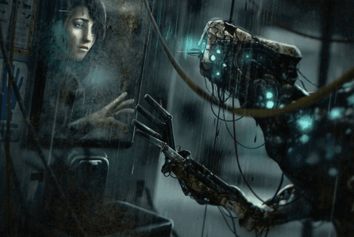 soma best philosophical video games