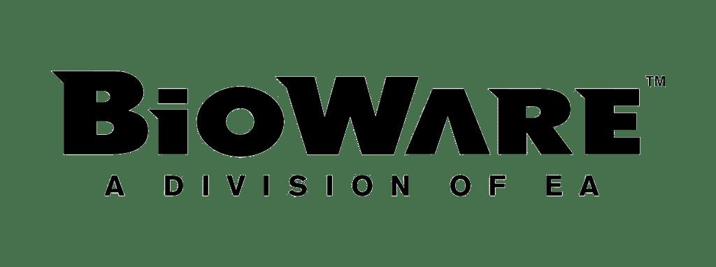bioware game company logo
