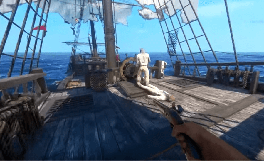 blackwake one of the best video games about pirates