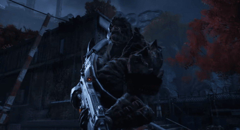 gears of war 4 gameplay video games about aliens