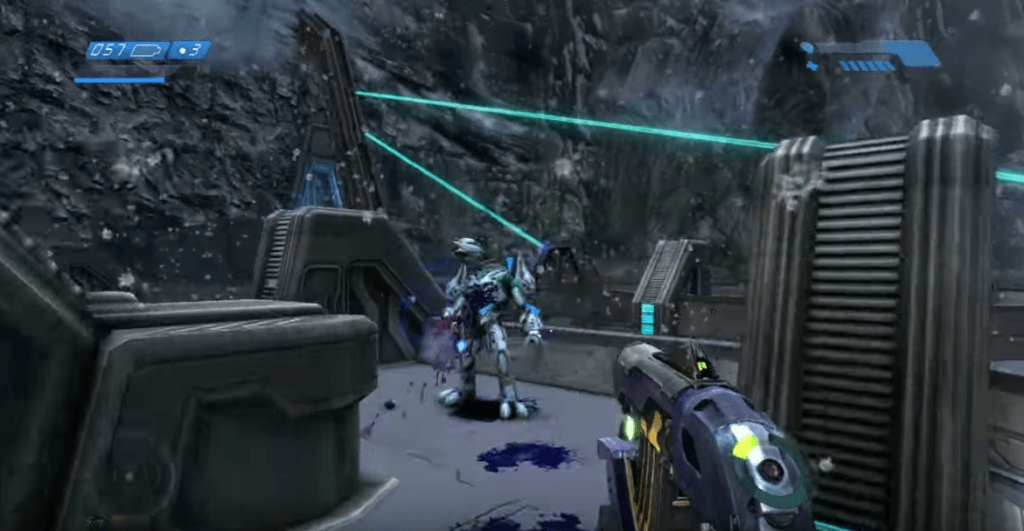 halo: combat evolved gameplay one of the best games with aliens