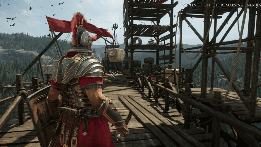 ryse son of rome one of the best video games about rome