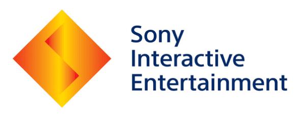 sony interactive entertainment game company logo
