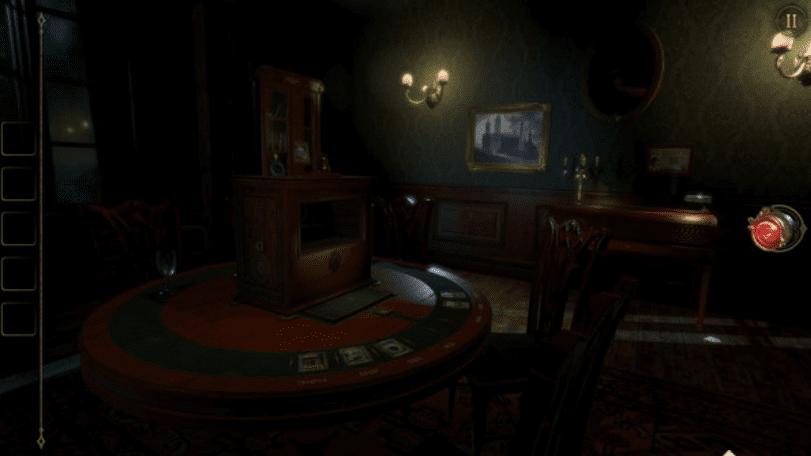 the room 2 screenshot