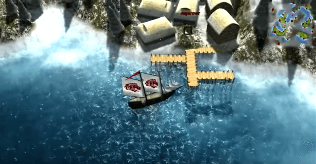 windward one of the best games about pirates