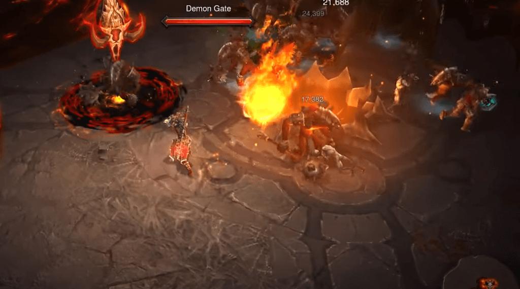 Diablo III: Ultimate Evil Edition gameplay rpg