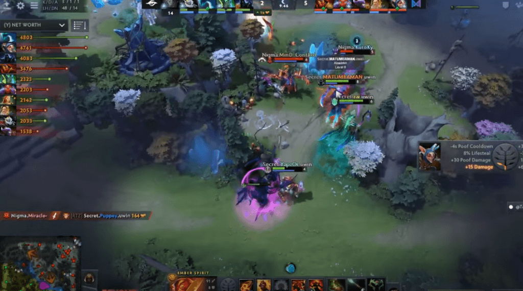 dota 2 gameplay free online game for pc multiplayer