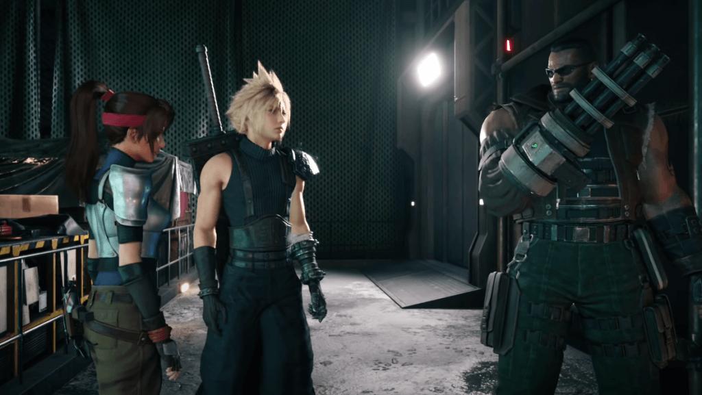 Final Fantasy XV gameplay xbox one rpg game