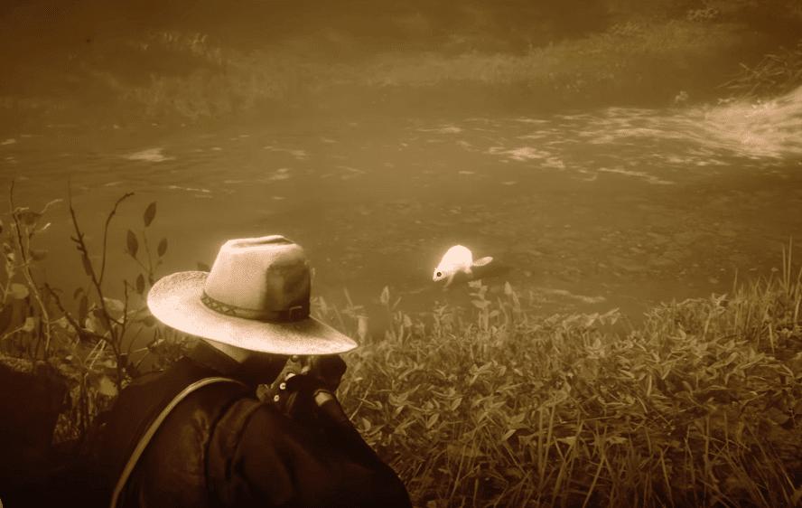 Legendary Beaver rd2