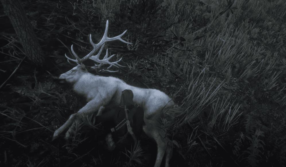 Legendary Elk rd2