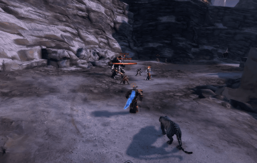 Neverwinter rpg games for xbox one