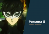 persona 5 game review