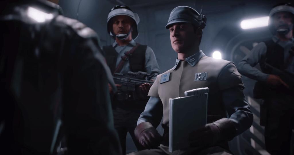 Star Wars: Battlefront II gameplay PC