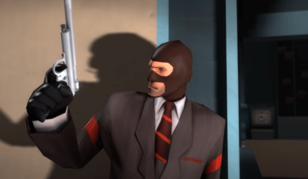 Team fortress 2 free pc online game to play with friends