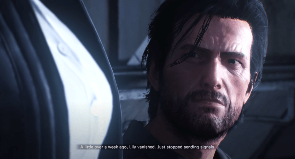 The Evil Within 2 is one of the best graphics games for pc