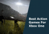best action games for xbox one