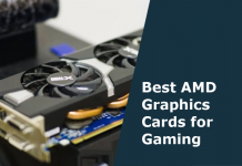 best amd graphics cards for gaming