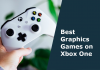 xbox one games best graphics