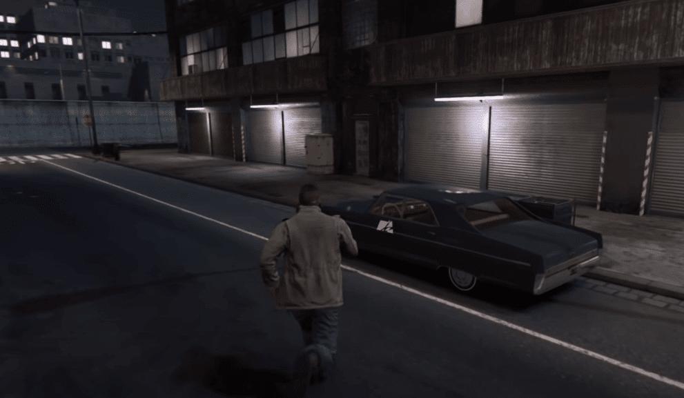 Mafia 3 is a similar game to GTA