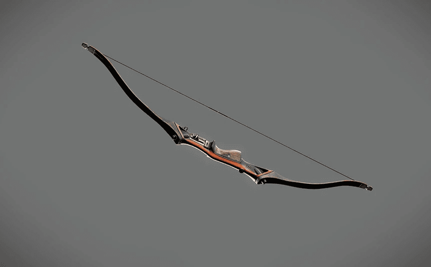 Cool weapon 9: Recurve Bow - Far Cry 3
