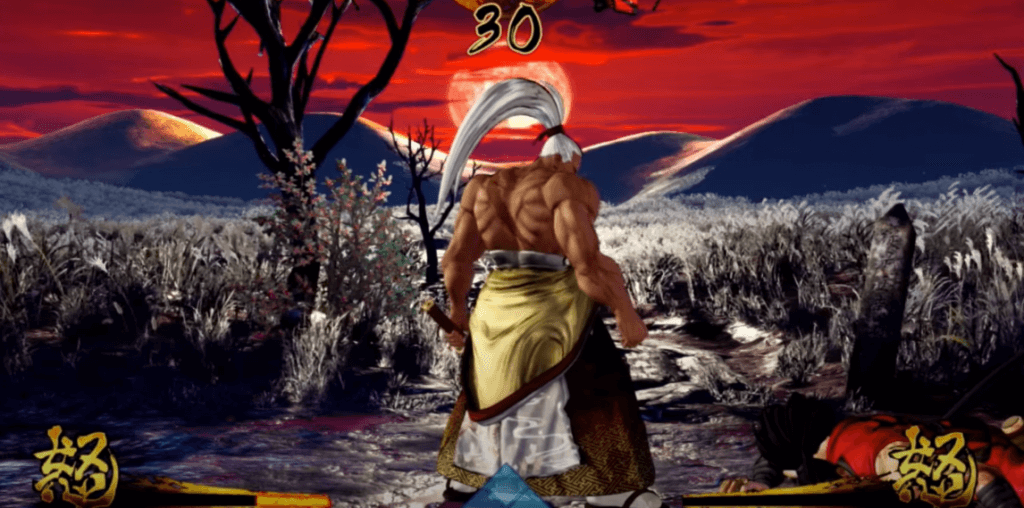 Samurai Shodown 2019 gameplay