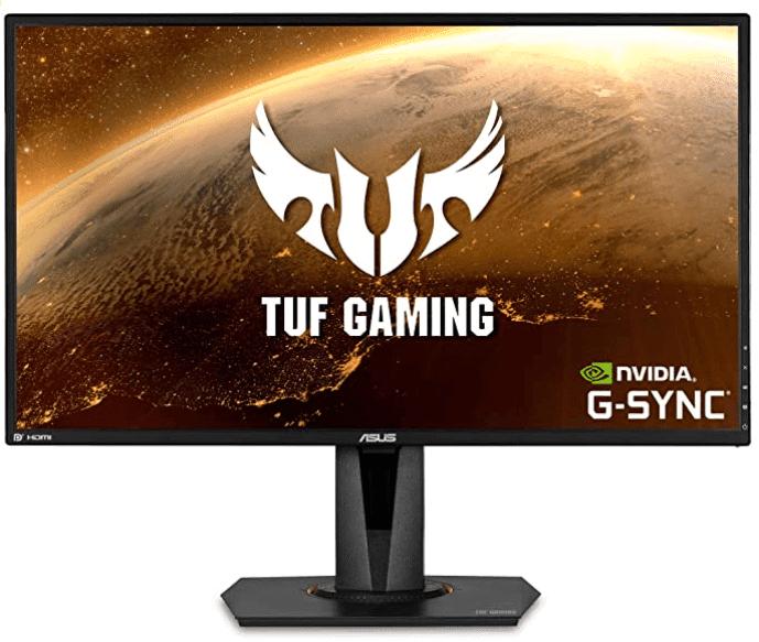 """Asus TUF Gaming VG27BQ 27"""" Monitor 1440"""