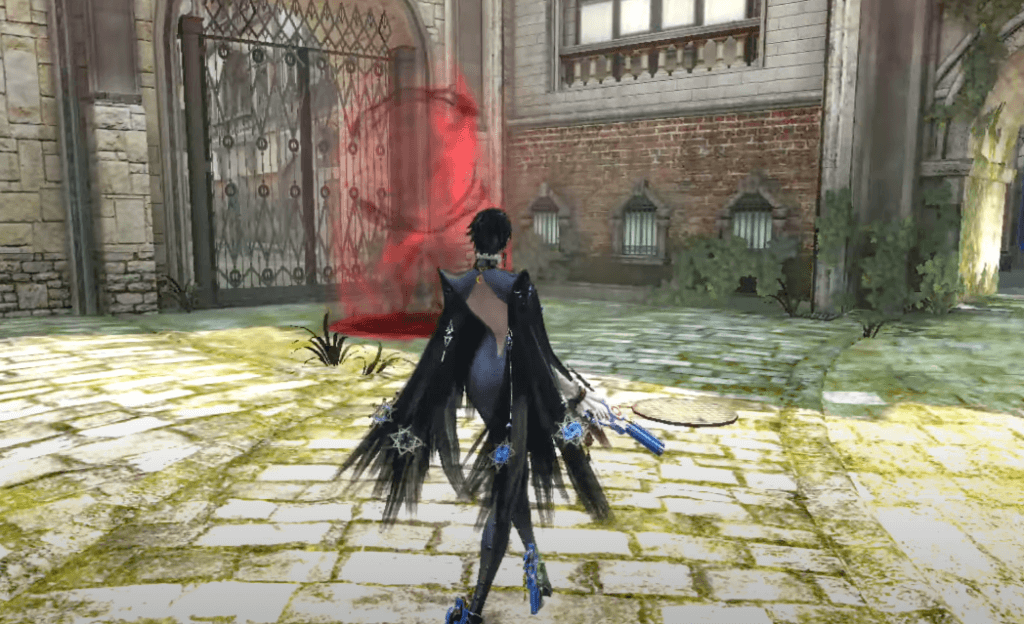 Bayonetta 2 is a great hack and slash game