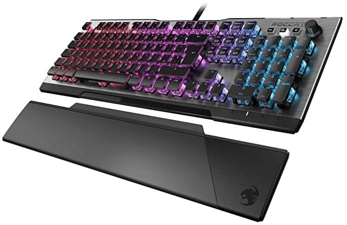 Roccat Vulcan 120 Aimo Mechanical Gaming Keyboard