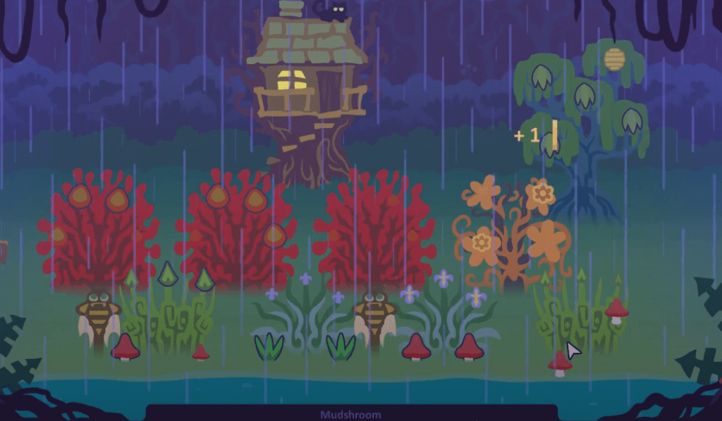 Voodoo Garden is a similar game to Stardew Valley for the farming simulation vibe.