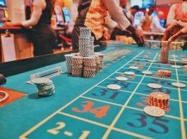 online casino popular games