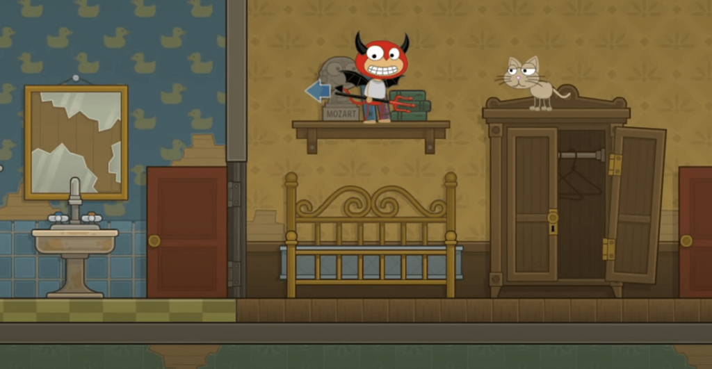 Poptropica has some similarities to Club Peguin