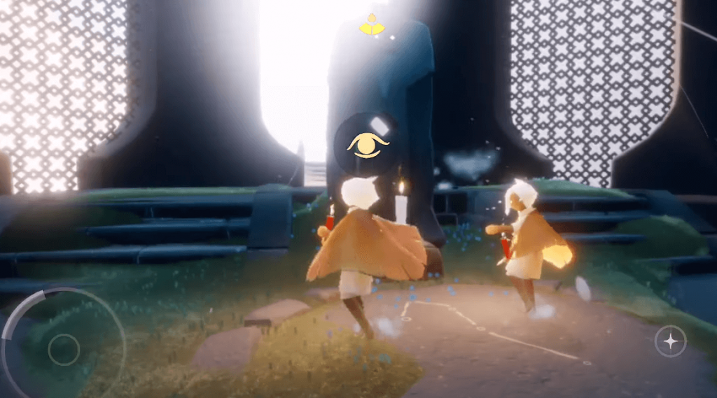 Sky: Children of the Light gameplay