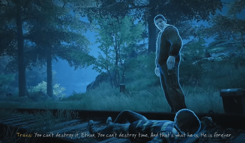 The Vanishing of Ethan Carter is another game like Life is Strange available on PS4, Xbox One, Nintendo Switch and PC