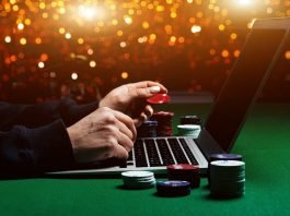 where to play online casino games