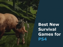 best survival games ps4