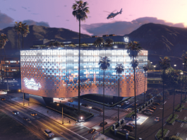 Find All the Access Points of the GTA Online Spy Casino