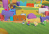 mario rabbids kingdom battle 13 year old boy game