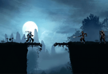 ninja games for android users