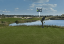 best golf game app