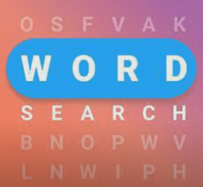Word Search Pro - An interesting crossword puzzle Android / iOS