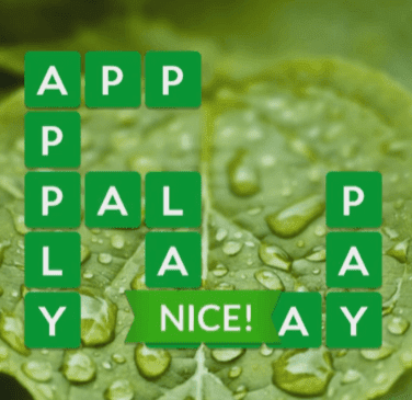 Wordscapes - The best crossword puzzle Android / iOS